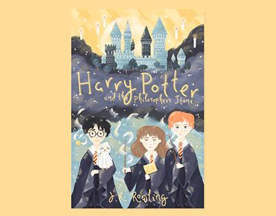Children's Book Designs