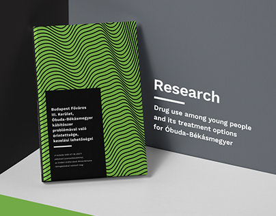 Research - Drug use among young people
