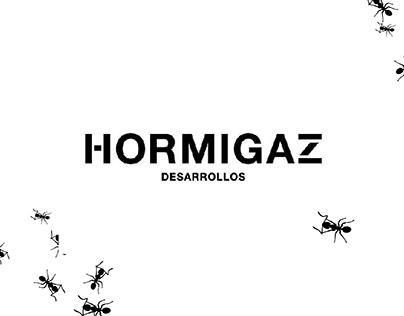 HORMIGAZ