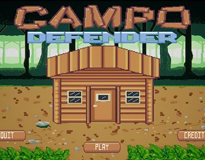 Campo Defender