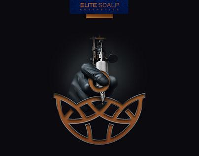 Elite Scalp Aesthetics Rebrand