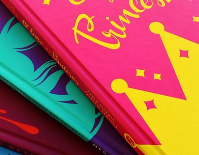 Galera Special Edition I Book Cover Design