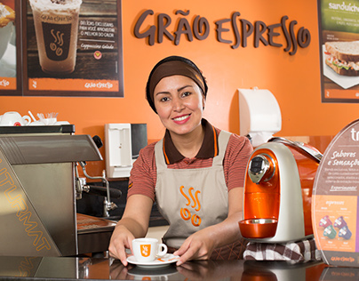Product Development for Grão Espresso