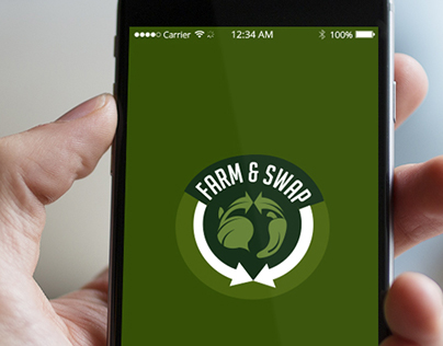 Farm & Swap Phone Application