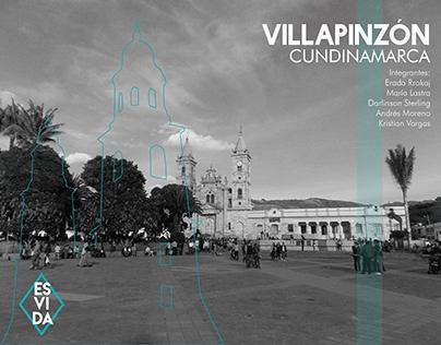 Diseño de Servicios Villa Pinzón Cundinamarca