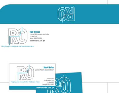 RO identity design