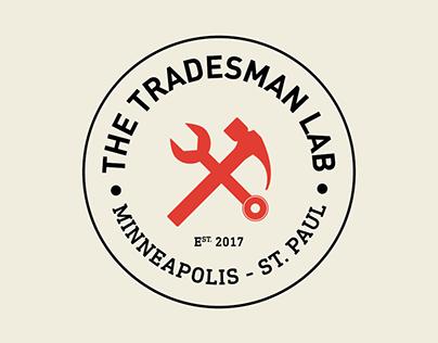 Tradesman Lab Identity