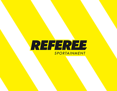 Referee.