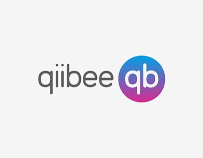 qiibee Logo Redesign