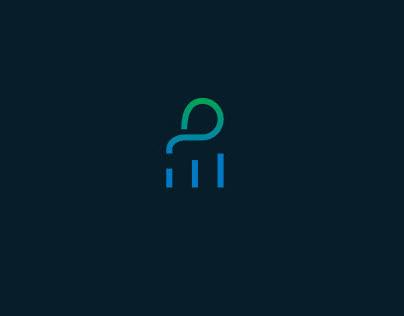 mawared system logo
