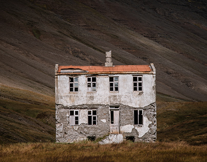 A LOOK INTO THE PAST - Iceland