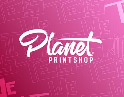 Planet Printshop