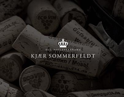 Kjær Sommerfeldt