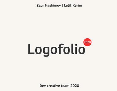 Logofolio 2020 vol.3