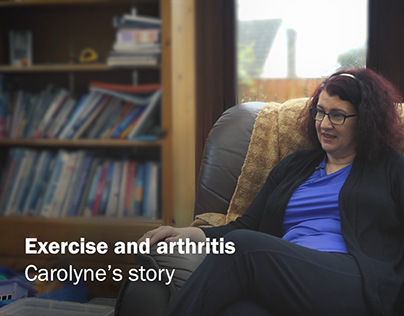 Exercise and arhtritis
