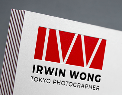Irwin Wong: Toyko Photographer