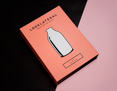 LOOK LATERAL - ISSUE 1
