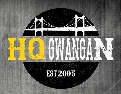 HQ Gwangan