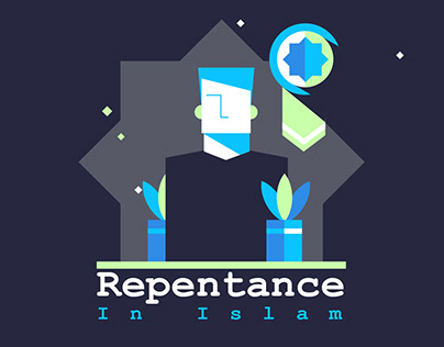 Repentance in Islam ( Tawba )