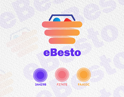 Logo design for an eCommerce ecosystem