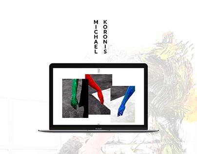 MICHAEL KORONIS [WEB]