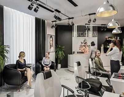 Glamour Beauty Center