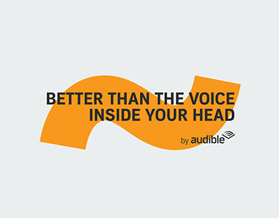 Better Than The Voice Inside Your Head
