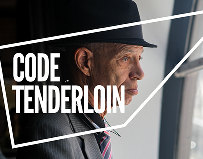 Code Tenderloin 'Rebrand'