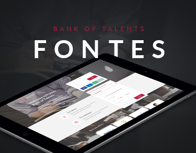 Fontes - Bank of Talents
