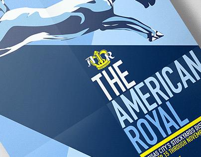 The American Royal Rebranding