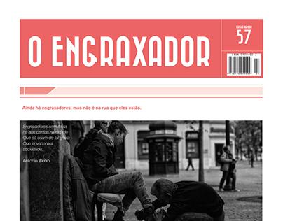 Engraxador / Shoeblack