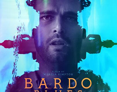 Bardo Blues Theatrical One Sheet Design