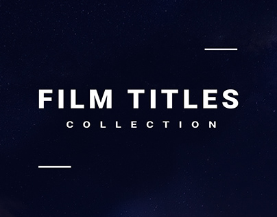 Movie Titles Collection