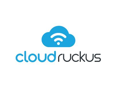 Logo Design - Cloud Ruckus
