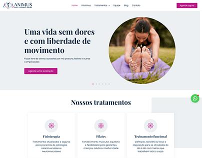 Site - Animus