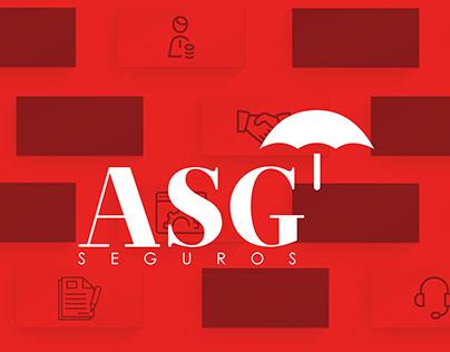 ASG - Marca