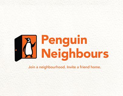 Penguin Neighbours