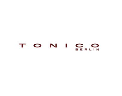 Logo Design - Tonico
