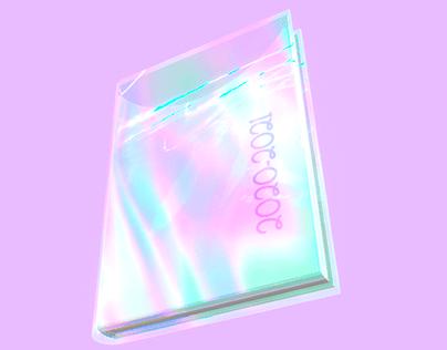 HOLOGRAPHIC 3D AGENDA
