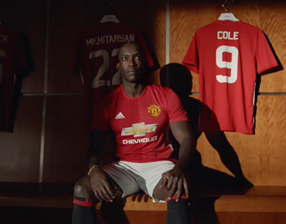 Dwight Yorke's Tunnel Vision - Director's Cut