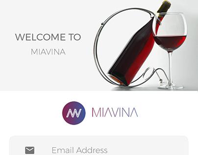Wine Selling App
