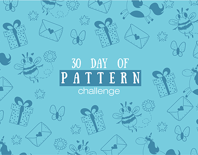 30 Days of Patterns