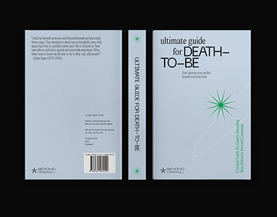 Future of Death: The Ultimate Guide for Death-to-be