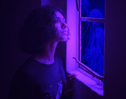 PANTONE - Classic Blue