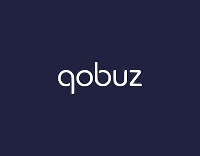 Qobuz | Print