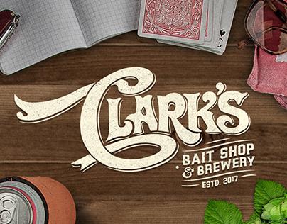 Clark's Bait Shop & Brewery