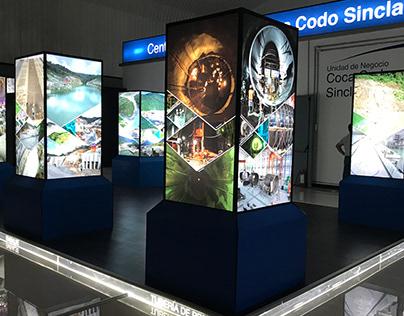 Galerías de Exposición