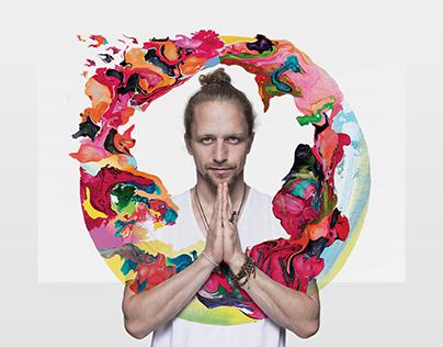 Visual Style: Music Album for Tomáš Klus