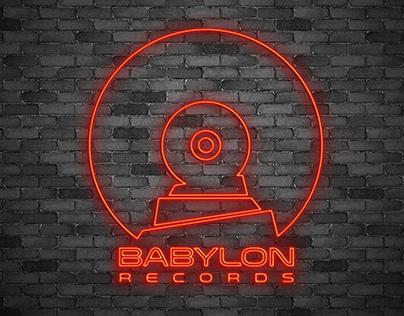 Babylon Records
