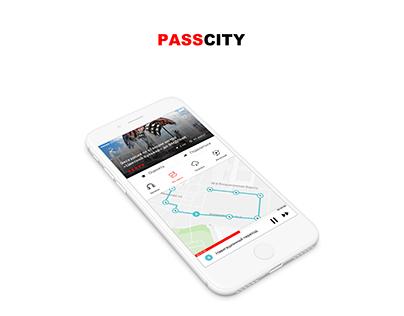 App PASSCITY